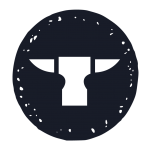 The Farmer's Forge logo Icon